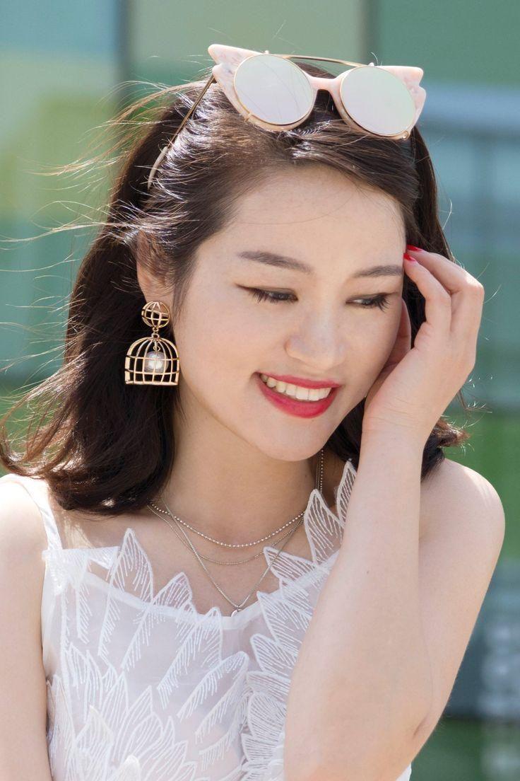 Shinyleafusa Kpop Koreanhaircare Koreanbeauty Wonder Asian Ever Wonder How Our Asian Girlfriends Ke Asian Hair Care Korean Hairstyle Asian Girlfriend