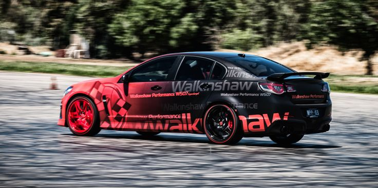 Walkinshaw Performance Products has launched its first enhancement kit for the Gen-F HSV GTS, the W507 package. More than a year in the making, the W507 pack includes a number of high-performance Walkinshaw-developed components that boost power by 77kW and torque by 110Nm...