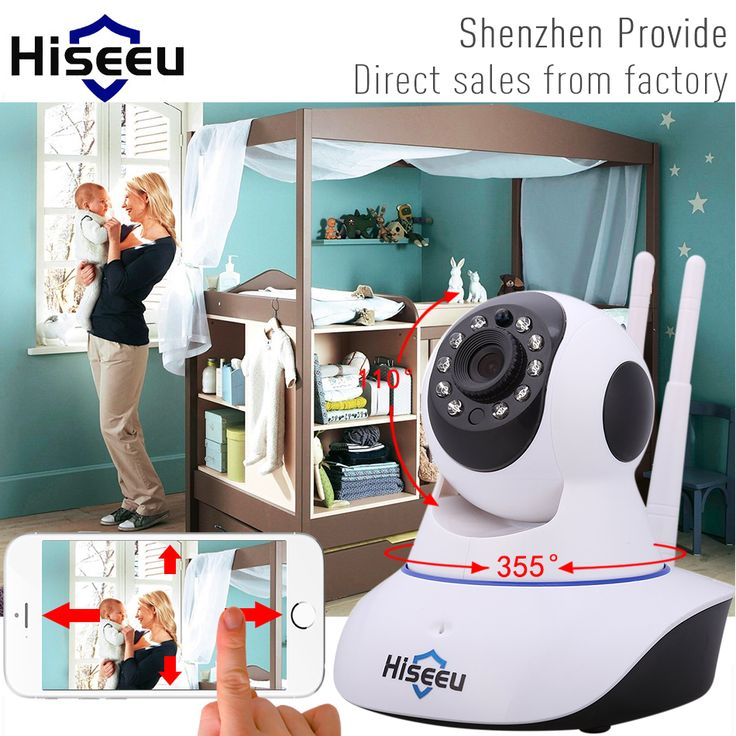 Hiseeu Double Wireless IP Camera Wifi home security camera HD Cctv Camera P2P camera  TF card H.264  Android Baby Monitor FH1♦️ B E S T Online Marketplace - SaleVenue ♦️👉🏿 http://www.salevenue.co.uk/products/hiseeu-double-wireless-ip-camera-wifi-home-security-camera-hd-cctv-camera-p2p-camera-tf-card-h-264-android-baby-monitor-fh1/ US $35.00