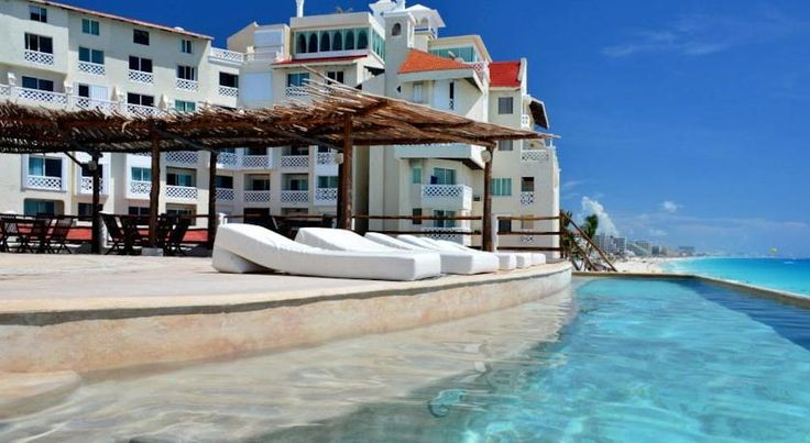 BSEA Cancun Plaza Hotel, Cancún, Mexico - Booking.com