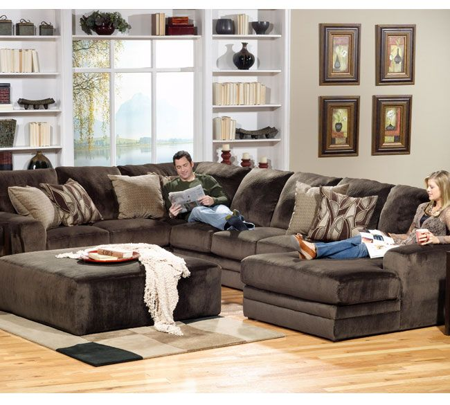 Jackson Everest 4377 I Want Gray And Furniture