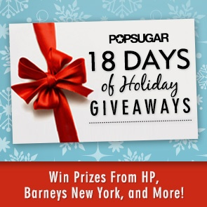Enter Our 18 Days of Amazing Holiday Giveaways!