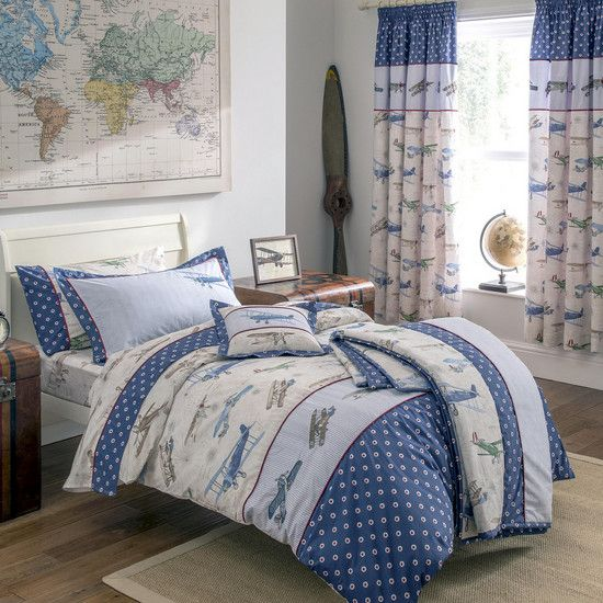 Nautical Bedding Dunelm: 89 Best Images About Bedding On Pinterest