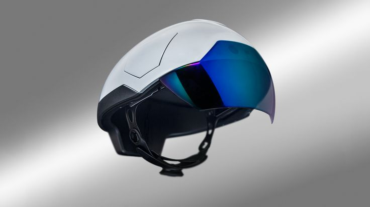Daqri Augmented Reality Smart Helmet - http://DesireThis.com/3826 - http://www.businesswire.com/news/home/20160105006921/en/DAQRI-Intel-Power-Next-Generation-Augmented-Reality-Smart