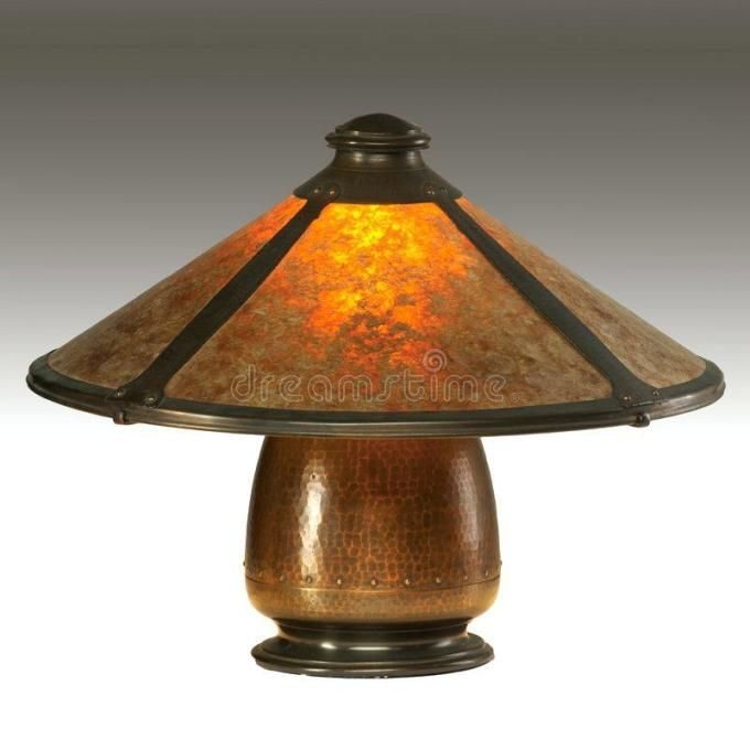 Table Lamp Craftsman Mission Style Table Lamps Beautiful Mission Craftsman Lamps Art Deco Lamps Arts And Crafts Furniture