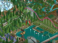 Finally! RollerCoaster Tycoon Classic comes to iOS and Android The classic computer game is now playable on your smartphone or tablet.