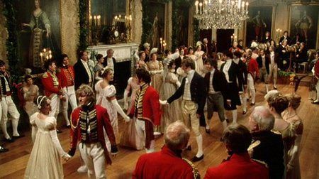 The Netherfield ball takes a plot turn in Mr Darcy's Christmas Calendar - Jane Odiwe