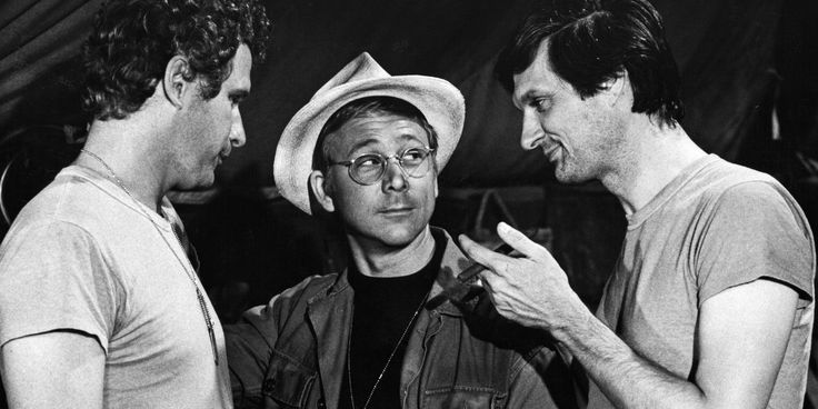 William Christopher, Father Mulcahy On 'M*A*S*H,' Dies At 84 | The Huffington Post