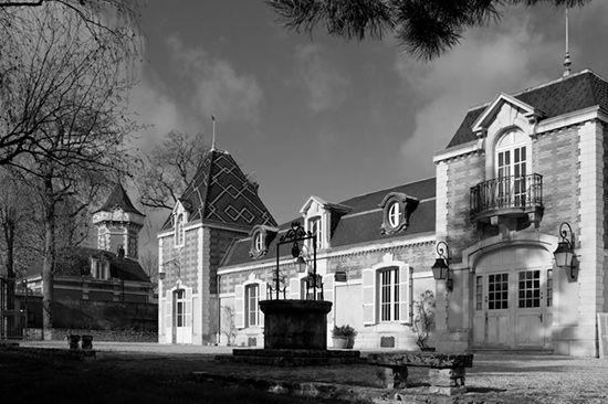 Château Genot-Boulanger Meursault #wine #burgundy