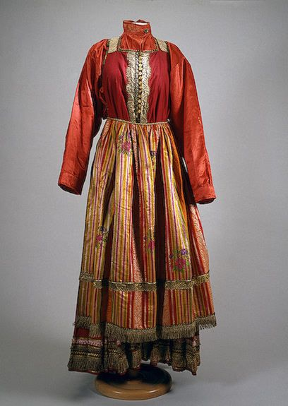 Ensemble Russia (Nizhny Novgorod), 19th century The Hermitage Museum Donate to the Russian LGBT Network