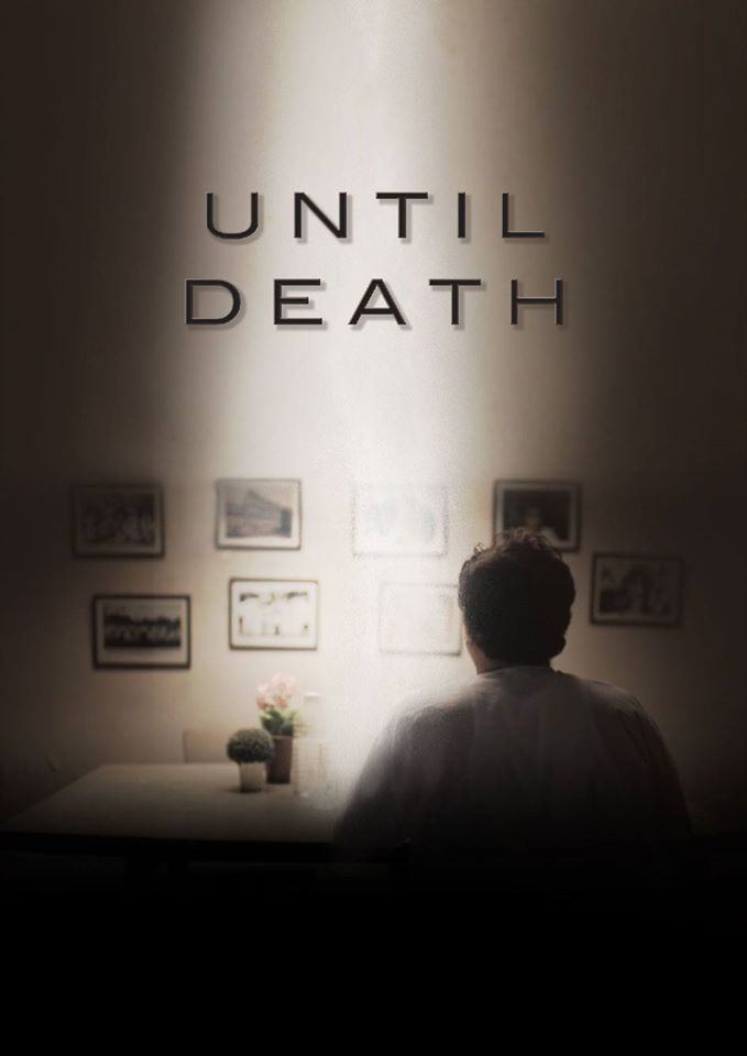 Until Death  A surreal story of love between Boman and Maria...