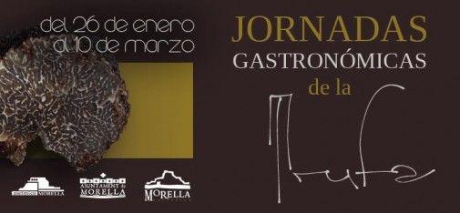 X Jornades de la Trufa de Morella | 2013