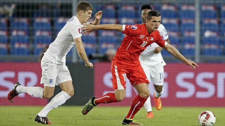 (Video) Suiza derrotó 1-0 a Albania por el Grupo A de la Eurocopa 2016