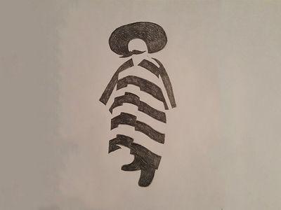 Mexican Sketch