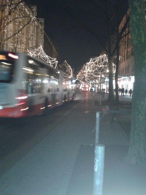 Mönckebergstrasse