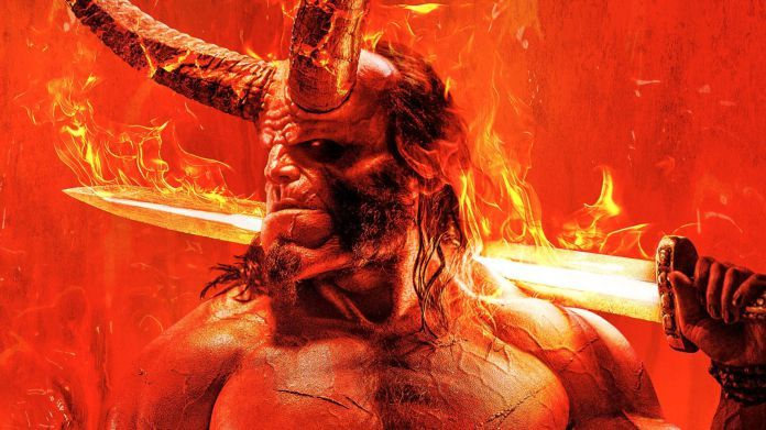 Pin By Nazfool On Fiendish Findings Hellboy Movie Full Movies Online Free Free Movies Online