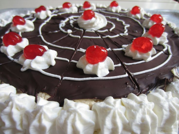 Venera Christmas Cake