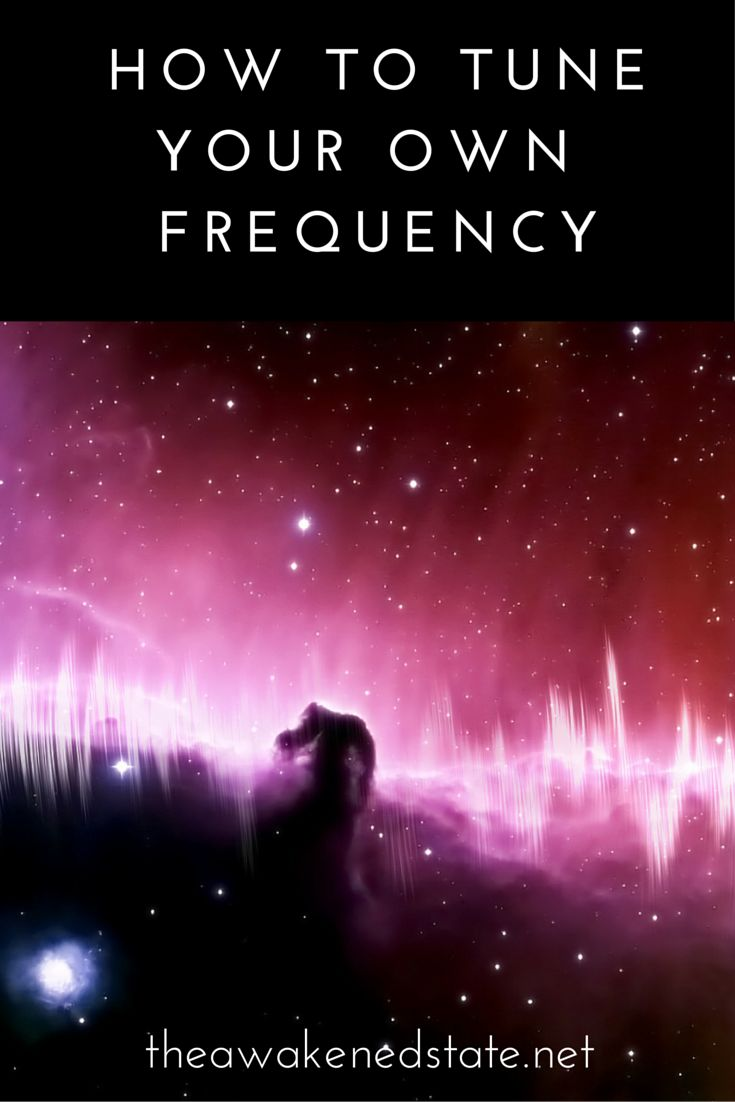 "After awakening do we truly understand what a frequency is?  I asked myself the same question in 2012 when I started developing what I like to call the ""emotional sponge"". The emotional sponge is something that happens to us when our consciousness starts evolving and our frequencies grow stronger. This is more common for clairsentience beings and empaths but it can happen to just about anyone who advances past the karmic level during awakening. Most people will feel this as anxiety...Read…"