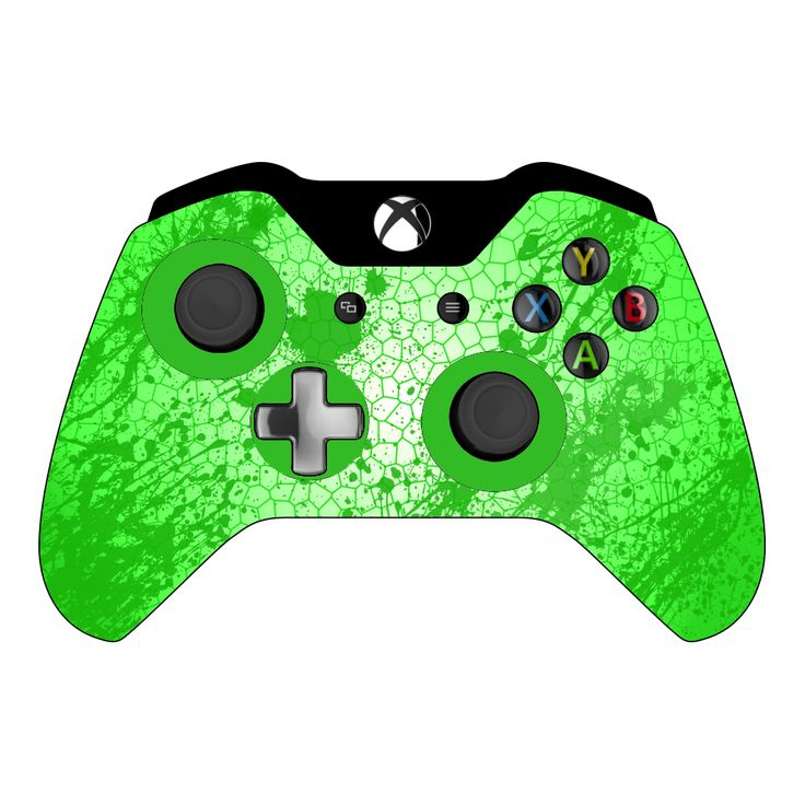 Xbox one controller design gamer girl pinterest