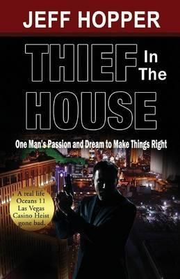 Thief In The House By Jeffrey Hopper, 9781450709989., Graphic Novels