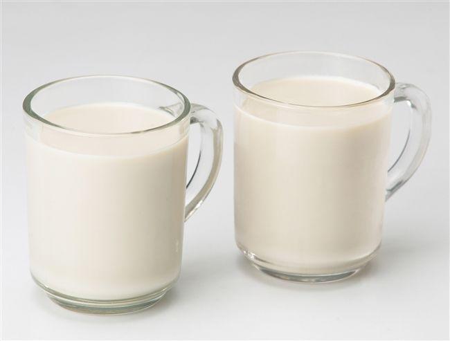 Mjölk och autoimmuna sjukdomar