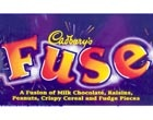 Cadburys Fuse - gone but not forgotten - do you remember them ?