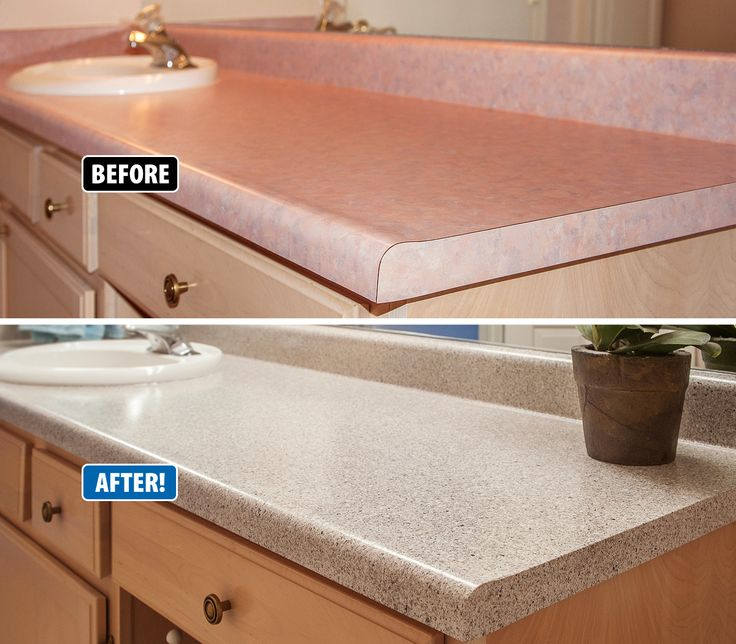 60 Best Countertop Refinishing Images On Pinterest