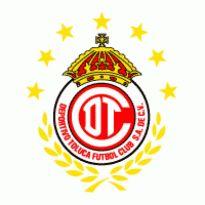 Club Deportivo Toluca Logo. Get this logo in Vector format from http://logovectors.net/club-deportivo-toluca-2/