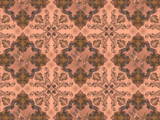 """""""Copper Plate"""" by Butterflyminder"""