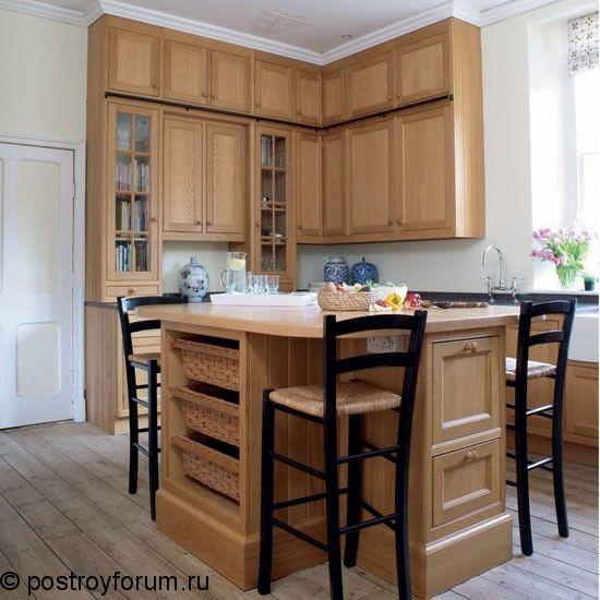 Картинки по запросу кухонные шкафчики до потолка