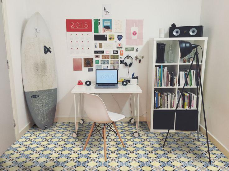 Die besten 25+ Geometrische fliesen Ideen auf Pinterest - grune bodenfliesen holen natur design