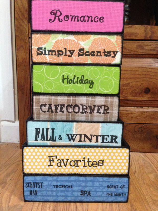 Best Scentsy Tools Images On Pinterest Scentsy Business