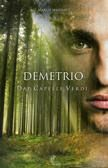 BIBLIOTECA: Demetrio dai capelli verdi | Le Cronache della Legio M Ultima