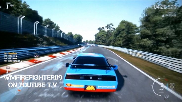 Forza Motorsport 6   Racing The Iroc Z and Talking About Selfie Pic Nigh... https://youtu.be/EPRQleXHAEY