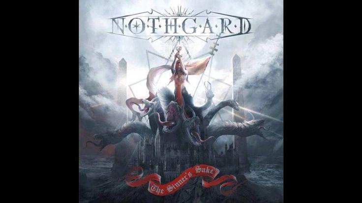 Nothgard - The Sinner's sake (2016)