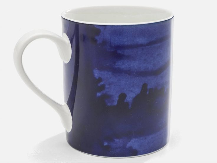 Kubek Blue Emotion — Kubki — KARE® Design