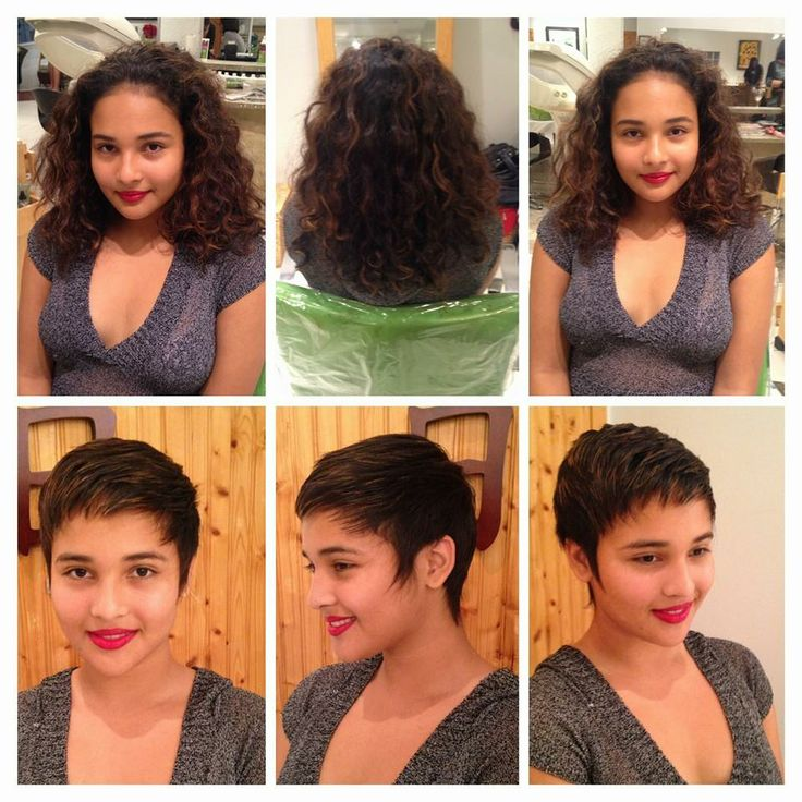 Pin By Rose Bud On Cut Your Damn Hair Pinterest Pixies
