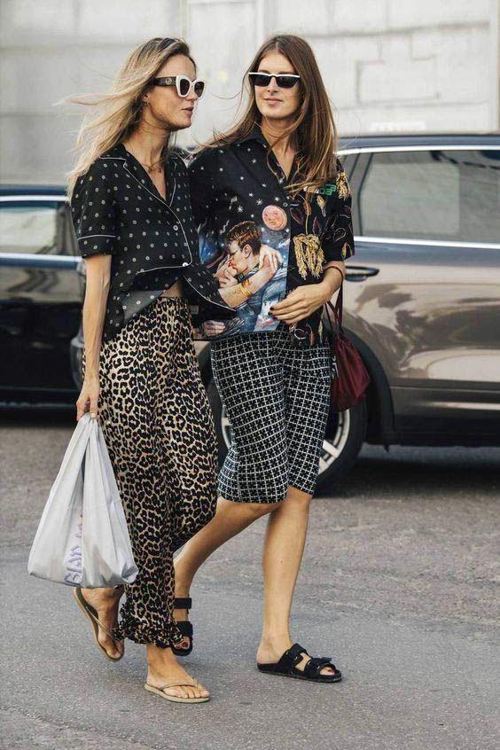 #streetfashion   Outfits en 2019   Fashion, Copenhagen ...
