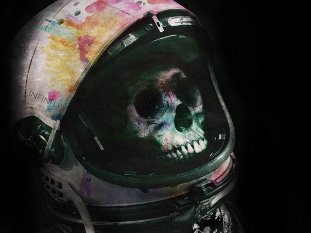 astronaut dying in space - photo #27