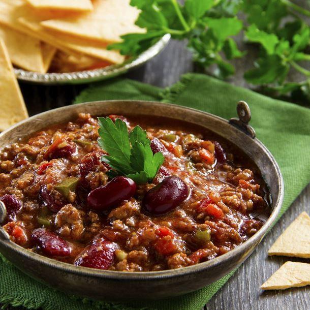 Les 25 meilleures id es de la cat gorie simplissime recettes sur pinterest cuisine simplissime - Marmiton chili con carne ...