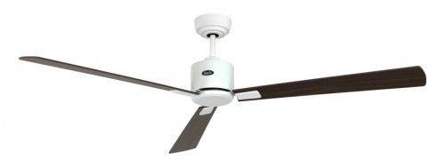 Ventilatore Soffitto Risparmio Energetico Eco Neo II 152 cm Bianco Noce Ciliegio | eBay