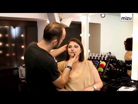 Maskara Seçimi ve Uygulama Teknikleri - YouTube