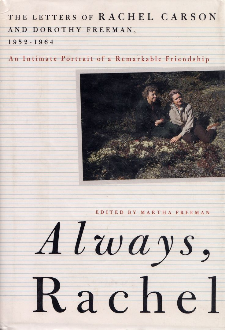 best ideas about rachel carson book covers book rachel carson s touching farewell to her dearest friend and beloved