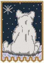 Wishing on a Star Bead Pattern at Sova-Enterprises.com