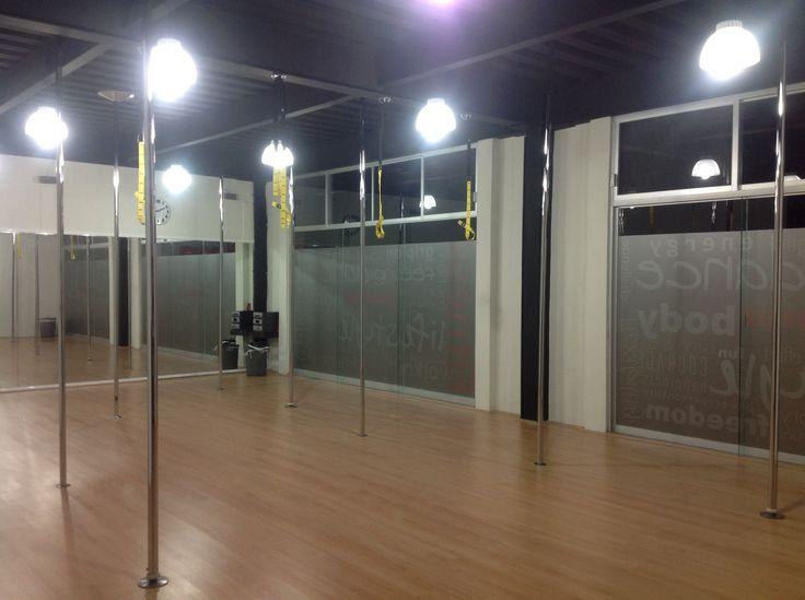 Studio at Metepec, Edo.Mex