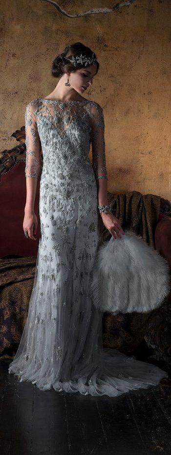 Eliza Jane Howel 'The Grand Opera' Collection 2016_1
