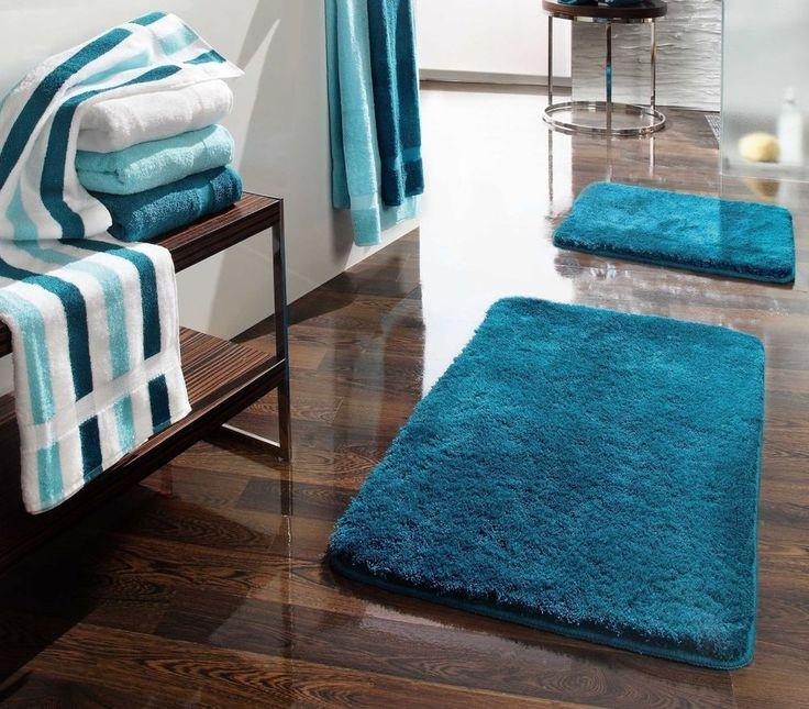 25 best ideas about badvorleger on pinterest pompoms. Black Bedroom Furniture Sets. Home Design Ideas