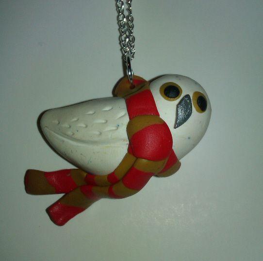 Hedwig lives on no matter what JK says!