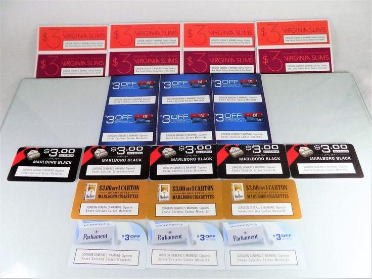 Virginia slims cigarette dating codes