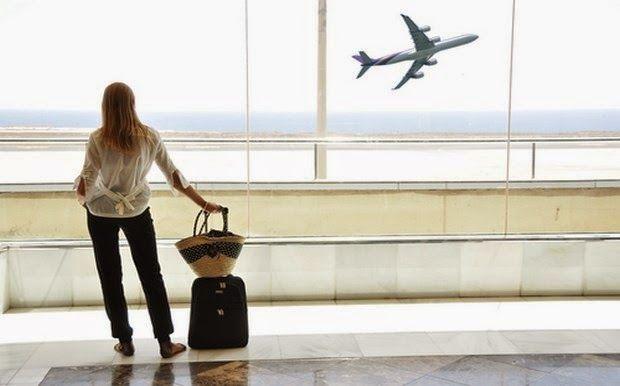 Σκέψεις: Δέκα ταξιδιωτικά λάθη και πώς να τα αποφύγετε